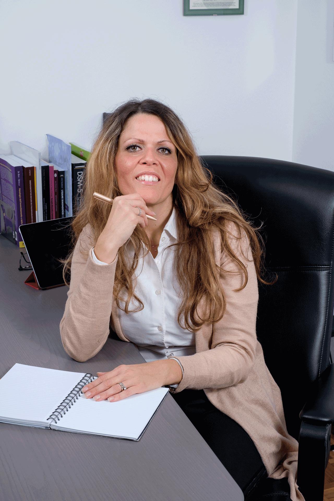 Dott.ssa Roberta Signorelli